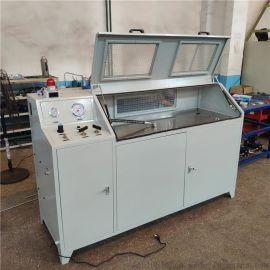 高壓膠管 軟管耐壓爆破試驗臺0-250mpa