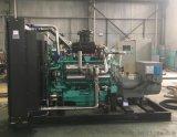 600kw上柴天然氣發電機組 可實現並機並網發電