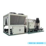 风冷工业一体冷水机,螺杆冷水机