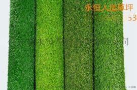 像真草一样的人造草坪,专业打造环保健康幼儿园