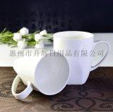 惠州礼品陶瓷杯logo设计印刷,骨瓷杯定制,马克杯