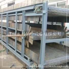 304不锈钢多层链板输送机工业快递小型链板传送机