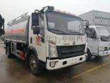 厂家直销中汽牌5-8吨油罐车