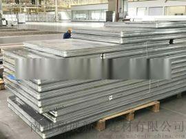 南通翔展订制各型彩钢夹芯板、泡沫EPS夹芯板