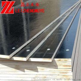建筑杨木胶合板 绿色环保清水模板厂家