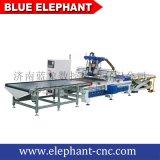 板式家具生产线苏南京蓝象1325全自动上下料
