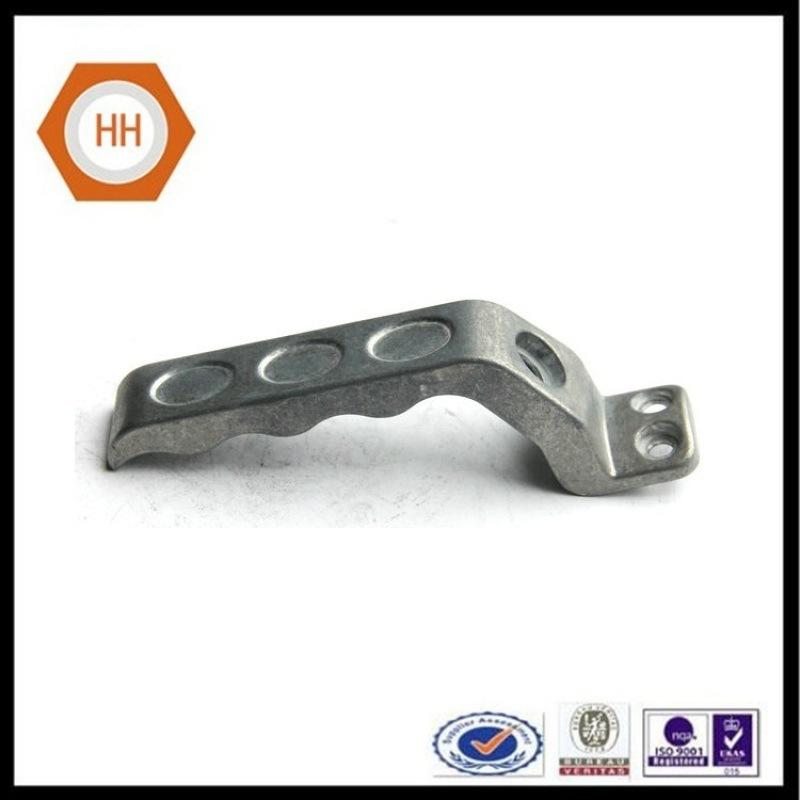 铸造锌合金压铸件 可提供加工锌合金压铸件锌合金手柄