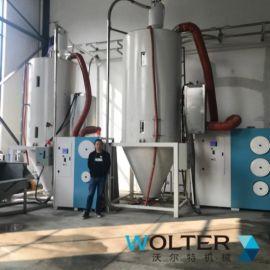PE天然气管道除湿干燥机