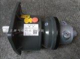 气动马达配减速机非标定做气动风动马达大扭矩