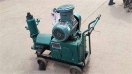湖北鄂州注浆泵活塞式矿用注浆泵