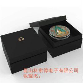 一体成型EVA泡棉盒、苏州定制EVA泡棉包装盒