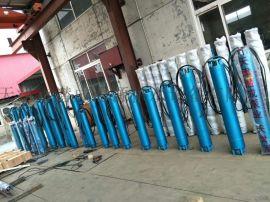 天津热水潜水泵厂家 热水潜水泵准备安装