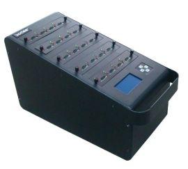 TS-2000闪存卡拷贝机
