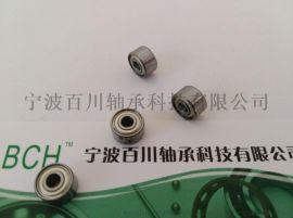 603ZZ P6Z3精密微型轴承