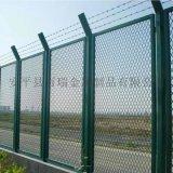 北京围墙护栏网-花园小区围墙护栏网
