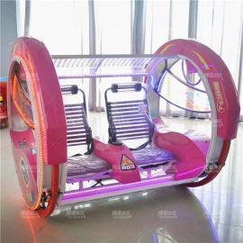 乐吧车 非常流行的广场游乐设备