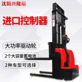 朝阳1.5吨电动堆高车价格-沈阳兴隆瑞