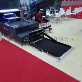 MINI-UVL面包车侧门轮椅升降机