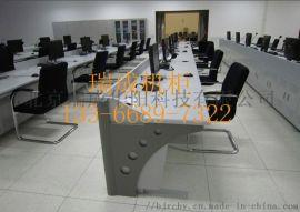 订做监控台操作台豪华平台弧形台异型台调度台指挥台