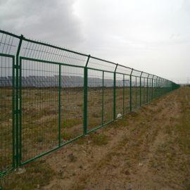 水源地水库防护网  河道水渠铁丝护栏网