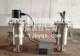 实验室玻璃精馏塔,常减压精馏设备