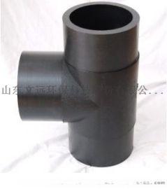 驻马店国标PE管件厂家/驻马店PE100级管件供应