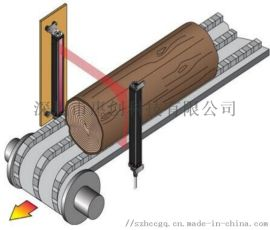 HCR测量光幕 尺寸测量光幕 国产测量光幕