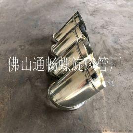 通风管道生产厂家_环保设备生产厂家_广州通畅环保