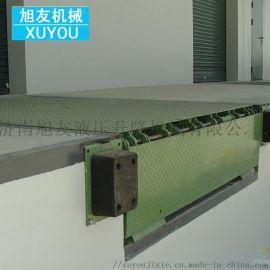 固定登车桥电动登车桥液压厂房卸货平台固定式装车平台