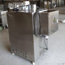 全自动豆腐干烟熏炉板鸭烧鸡熟食内置电加热糖熏炉
