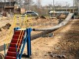 网红桥厂家网红桥气垫,支架水池游泳池