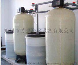 10T/H一用一备双阀双罐软水机软水器生产厂家