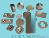 粘結釹鐵硼強力磁鐵生產廠家 安防監控磁鐵 門鈴磁鐵