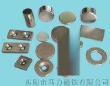 粘结钕铁硼强力磁铁生产厂家 安防监控磁铁 门铃磁铁