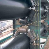 中国管带输送机 输送各种松散物料来图生产