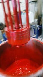 水三级超高速高剪切分散机