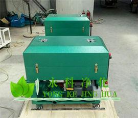 压滤机LY-160板框滤油机板框式加压滤油机