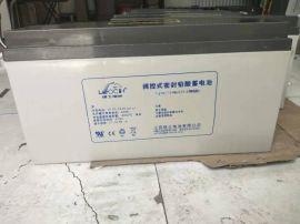 原装理士蓄电池12v150AH市场报价