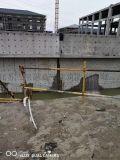 化工厂水池漏水堵漏、专业水池堵漏公司