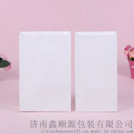 纸袋包装厂家生产防油食品包装纸袋