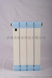 高压铸铝暖气片 压铸铝散热器 压铸铝双金属