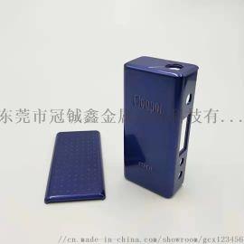 供应电子烟外壳锌合金电子烟外壳生产厂家支持定制