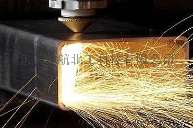 中航北工激光切管机 大功率光纤切管机 G6016
