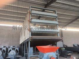 移动料仓塑料机械 塑料造粒机械 破碎机械配套产品