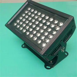 工厂直销54W投射灯 科锐光源 酒店亮化灯具