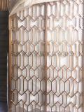 厂家供应定制不锈钢屏风隔断花格