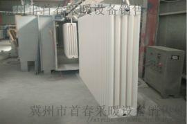 2.5壁厚车间专用GZ509型钢制柱形散热器