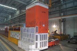 中央式焊烟净化系统厂家直供无管道焊接烟尘净化器