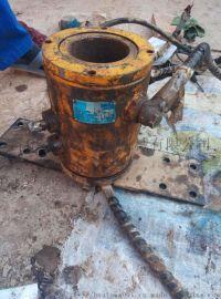 沃尔华轮挖掘机中央回转接头 油道 配件供应