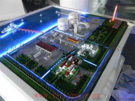 北京动态仿真沙盘模型